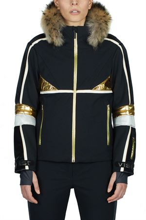 DONATELLA  SKI JACKET -999999-N/A