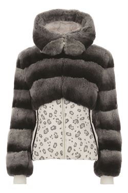 CATERINA DOWN JACKET