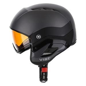 FULCRUM HELMET WITH PHOTOCHROMATIC LENS--
